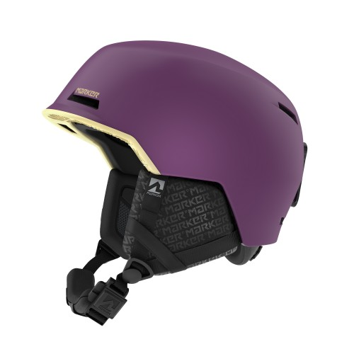 Marker Clark /purple