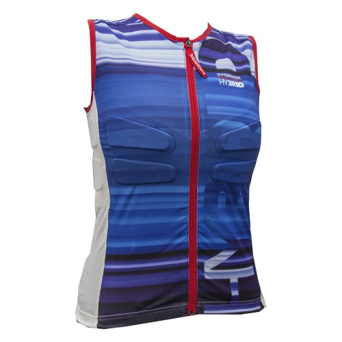 Marker Body Vest Hybrid MAP W
