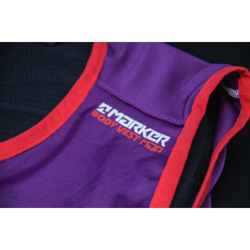 Marker Body Vest MAP W