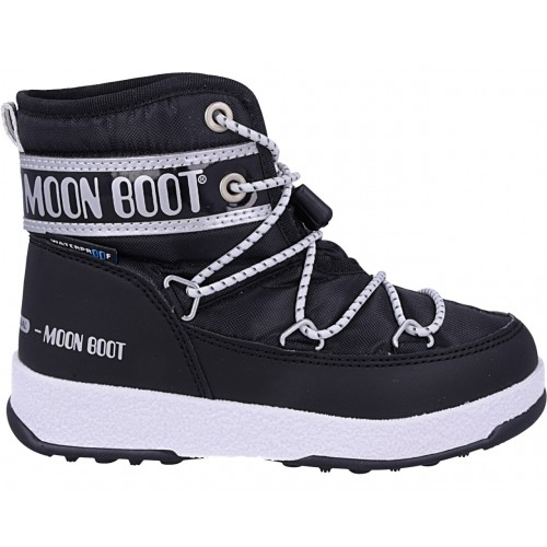 Moon Boot W.E. Jr Boy Mid WP 18/19