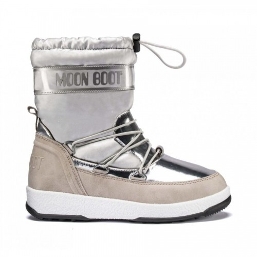 Moon Boot W.E. Jr Girl Soft WP 18/19